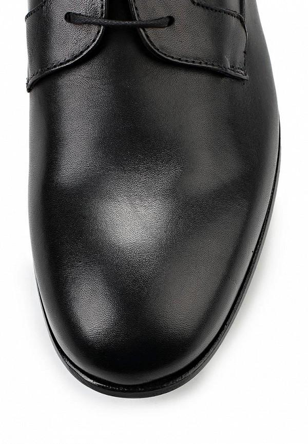 Мужские туфли Calvin Klein (Кельвин Кляйн) 2577: изображение 12