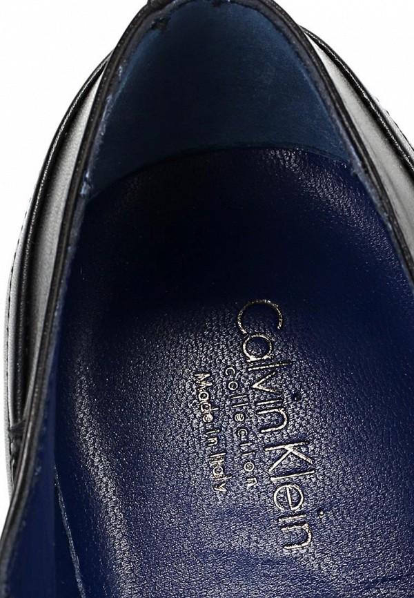 Мужские туфли Calvin Klein (Кельвин Кляйн) 2577: изображение 14