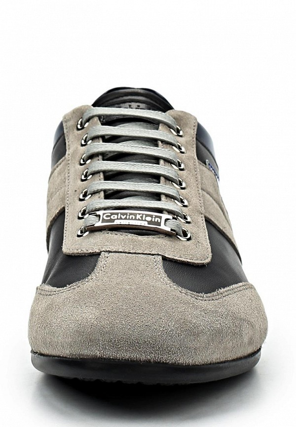 Мужские кроссовки Calvin Klein (Кельвин Кляйн) 2568: изображение 4