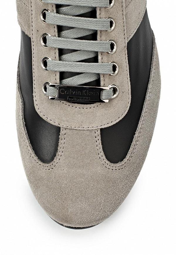 Мужские кроссовки Calvin Klein (Кельвин Кляйн) 2568: изображение 6