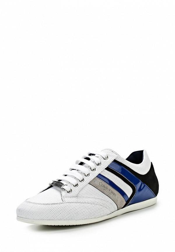 Мужские кроссовки Calvin Klein (Кельвин Кляйн) 2596: изображение 1