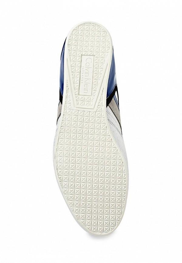Мужские кроссовки Calvin Klein (Кельвин Кляйн) 2596: изображение 3