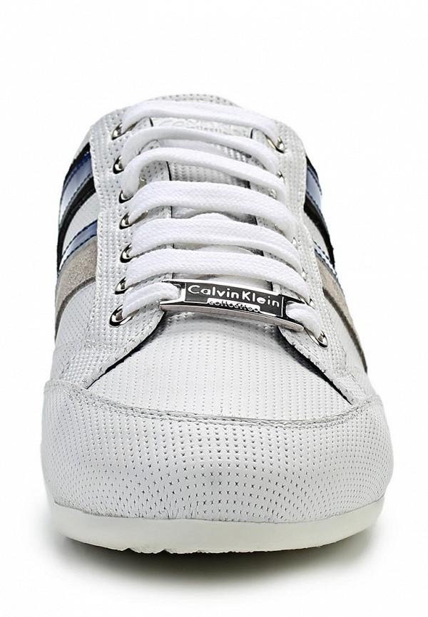 Мужские кроссовки Calvin Klein (Кельвин Кляйн) 2596: изображение 4
