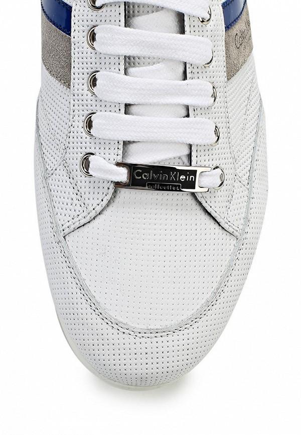 Мужские кроссовки Calvin Klein (Кельвин Кляйн) 2596: изображение 6