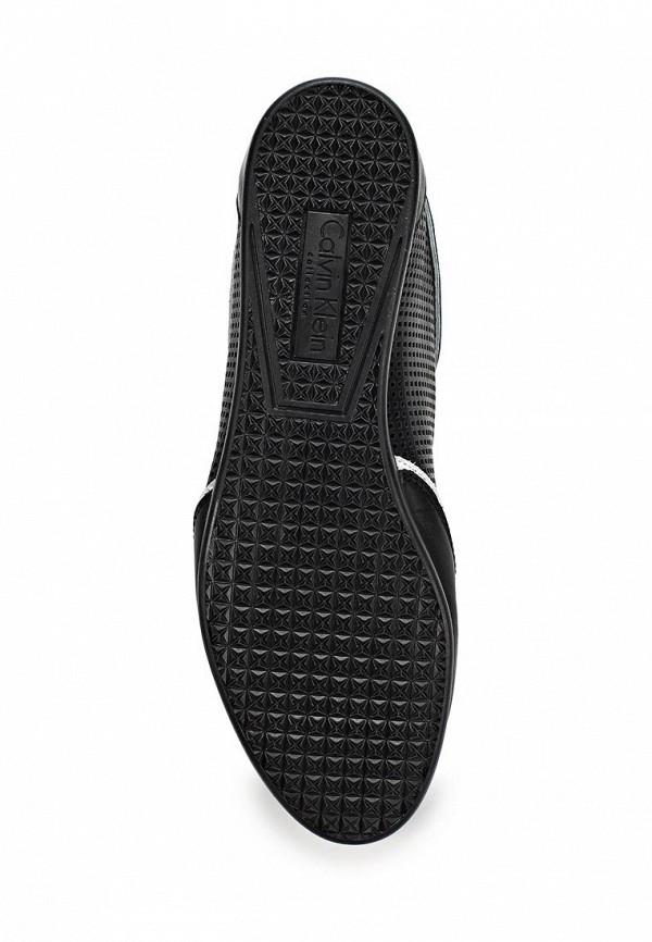 Мужские кроссовки Calvin Klein (Кельвин Кляйн) 2556: изображение 9