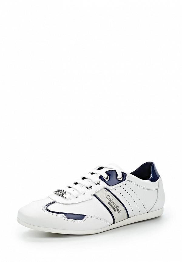 Мужские кроссовки Calvin Klein (Кельвин Кляйн) 2570: изображение 2