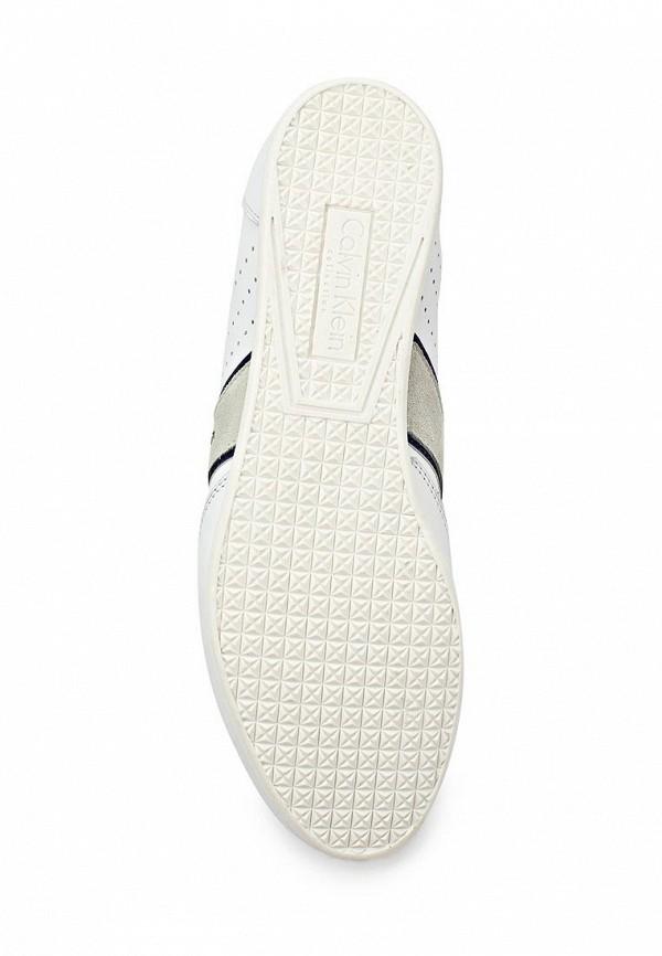 Мужские кроссовки Calvin Klein (Кельвин Кляйн) 2570: изображение 5