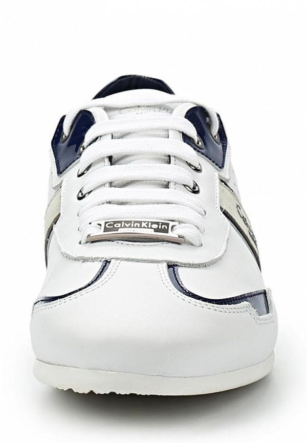 Мужские кроссовки Calvin Klein (Кельвин Кляйн) 2570: изображение 7