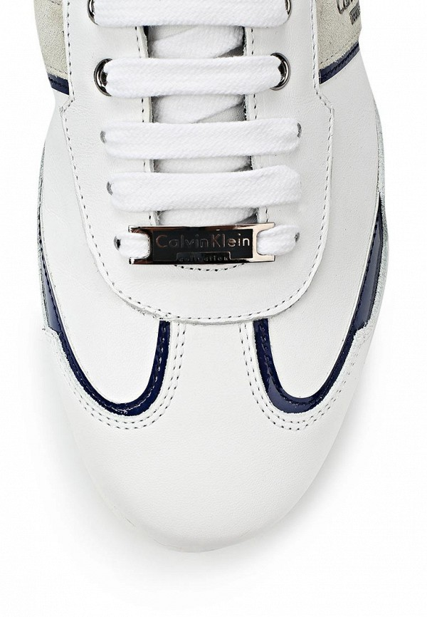 Мужские кроссовки Calvin Klein (Кельвин Кляйн) 2570: изображение 11