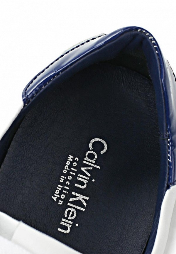 Мужские кроссовки Calvin Klein (Кельвин Кляйн) 2570: изображение 13
