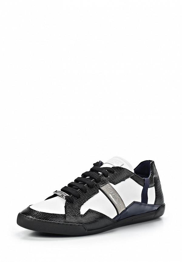 Мужские кроссовки Calvin Klein (Кельвин Кляйн) 2564: изображение 7