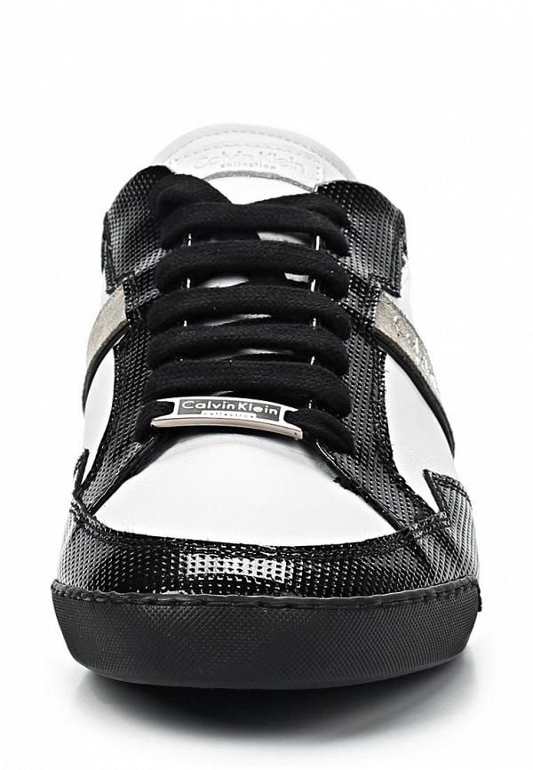 Мужские кроссовки Calvin Klein (Кельвин Кляйн) 2564: изображение 10