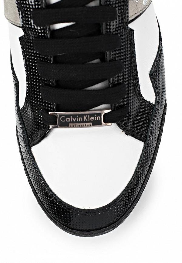 Мужские кроссовки Calvin Klein (Кельвин Кляйн) 2564: изображение 12