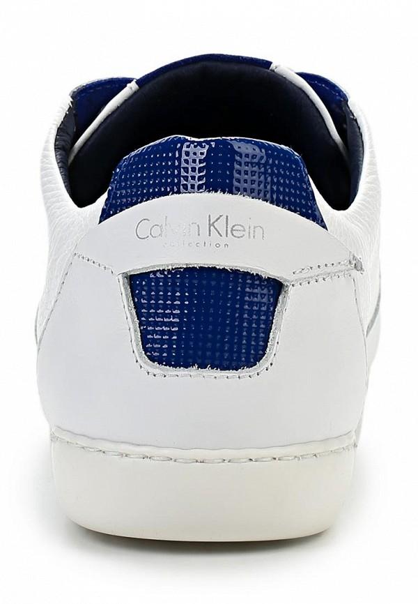Мужские кеды Calvin Klein (Кельвин Кляйн) 2549: изображение 3