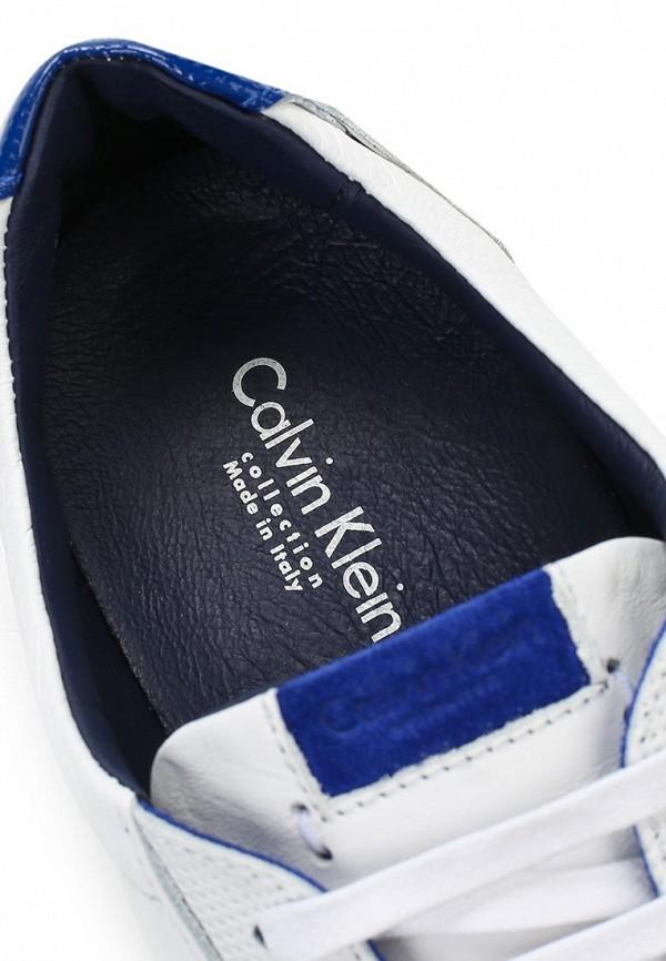 Мужские кеды Calvin Klein (Кельвин Кляйн) 2549: изображение 13