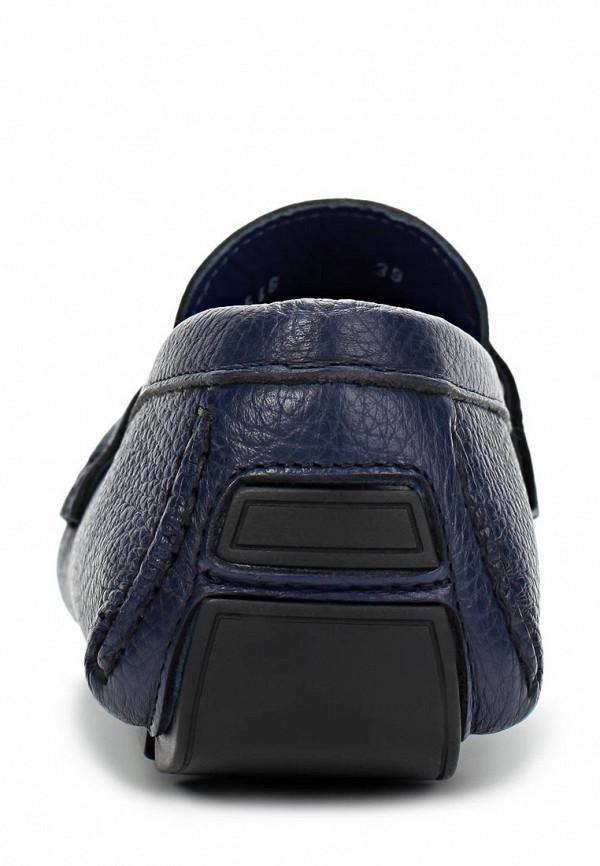 Мужские мокасины Calvin Klein (Кельвин Кляйн) 2546: изображение 2