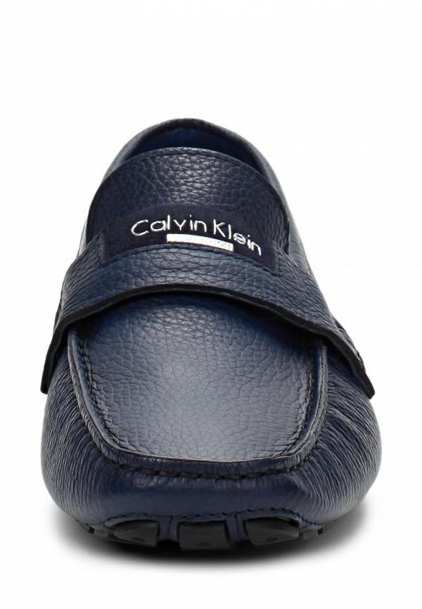 Мужские мокасины Calvin Klein (Кельвин Кляйн) 2546: изображение 4