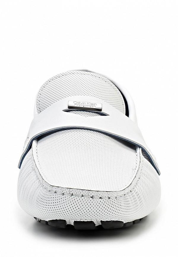 Мужские мокасины Calvin Klein (Кельвин Кляйн) 2547: изображение 6