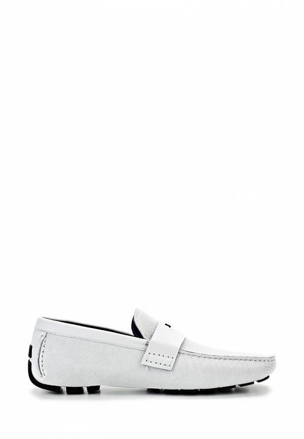Мужские мокасины Calvin Klein (Кельвин Кляйн) 2547: изображение 8