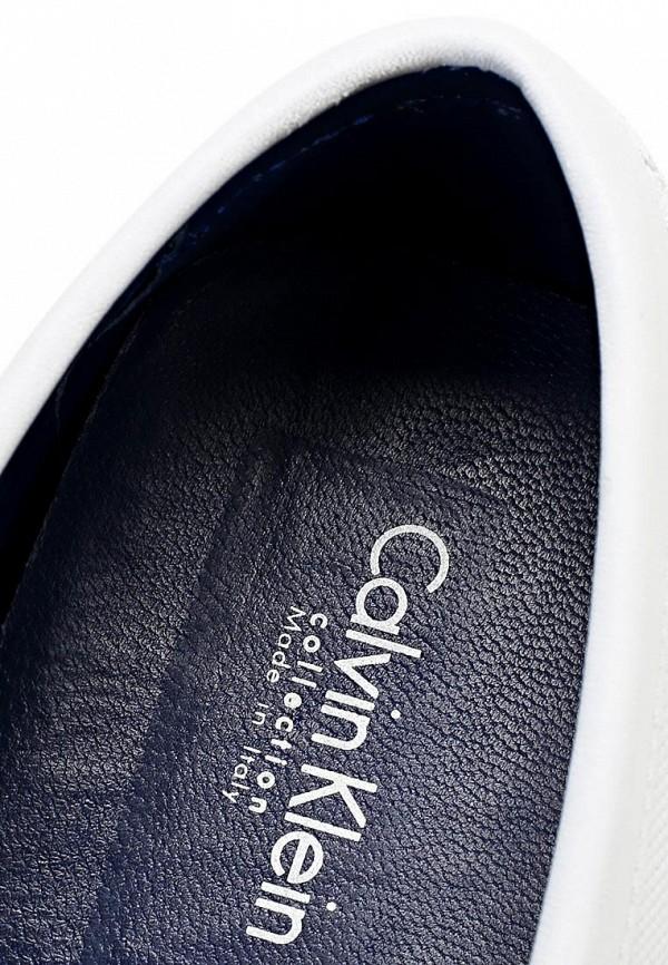 Мужские мокасины Calvin Klein (Кельвин Кляйн) 2547: изображение 12