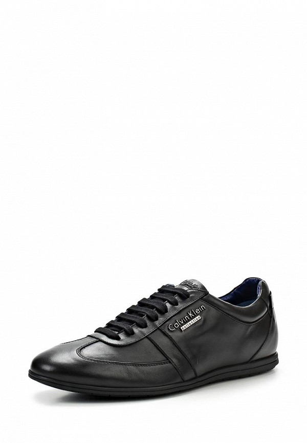 Мужские кроссовки Calvin Klein (Кельвин Кляйн) 2542: изображение 2