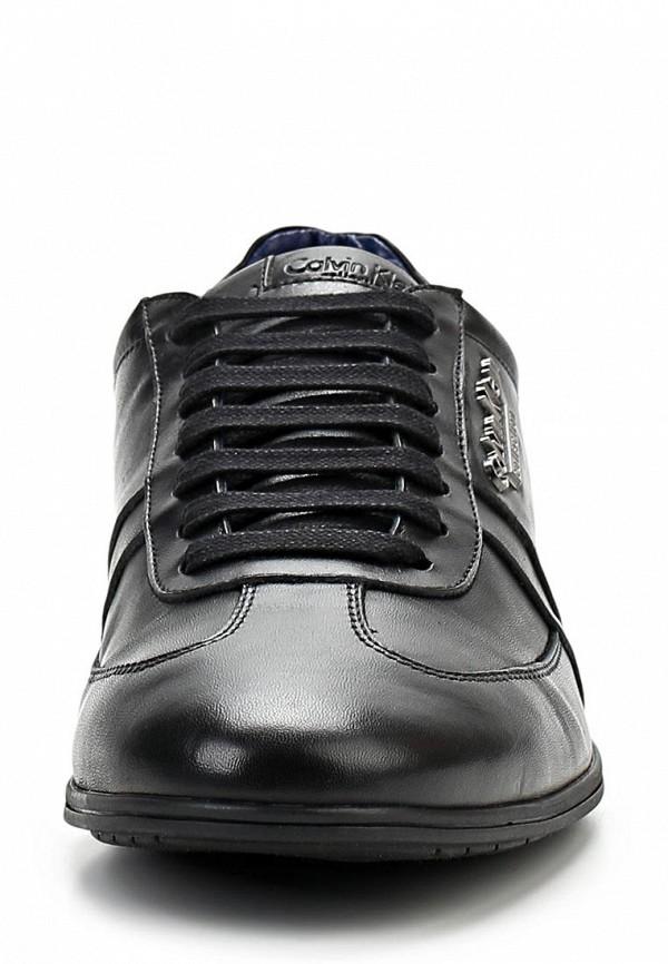 Мужские кроссовки Calvin Klein (Кельвин Кляйн) 2542: изображение 7