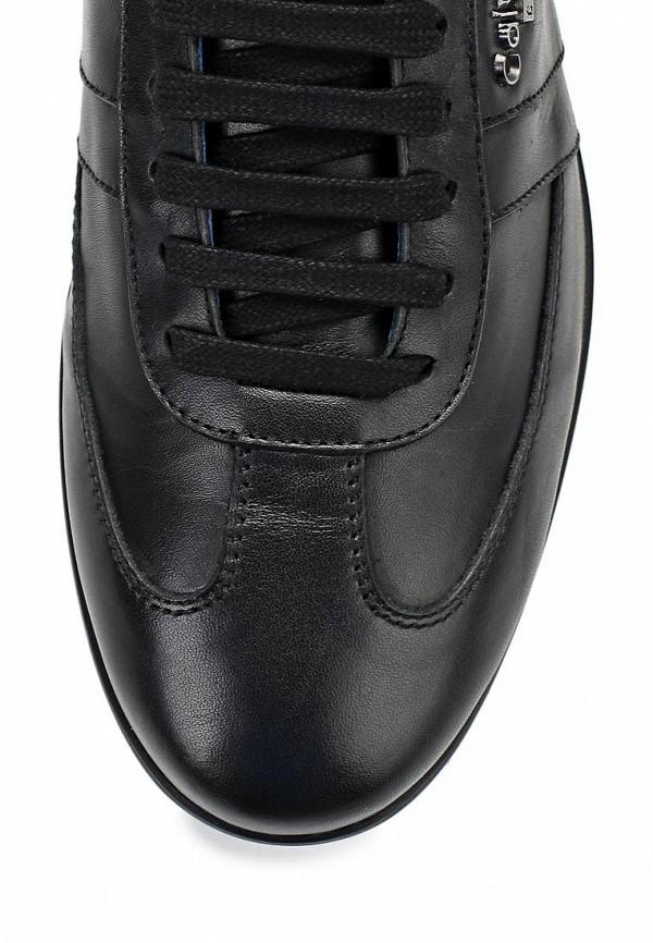 Мужские кроссовки Calvin Klein (Кельвин Кляйн) 2542: изображение 11