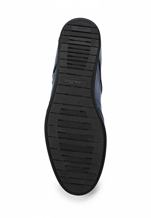 Мужские ботинки Calvin Klein (Кельвин Кляйн) 2563: изображение 5