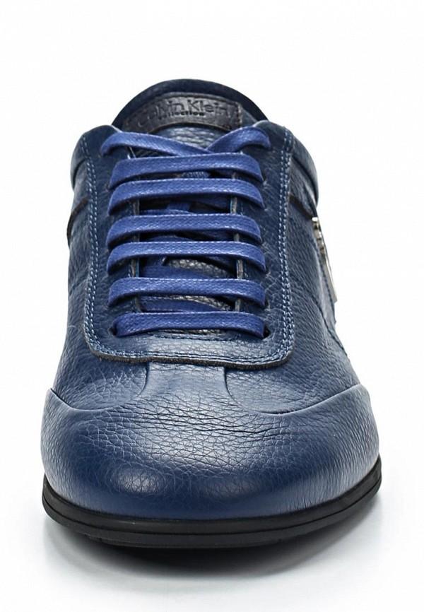 Мужские ботинки Calvin Klein (Кельвин Кляйн) 2563: изображение 7