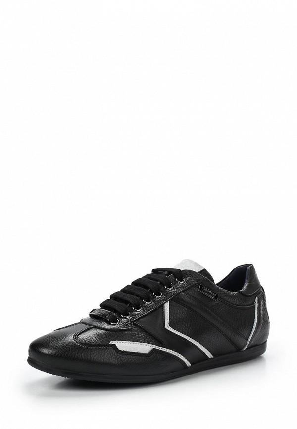 Мужские кроссовки Calvin Klein (Кельвин Кляйн) 2557: изображение 1