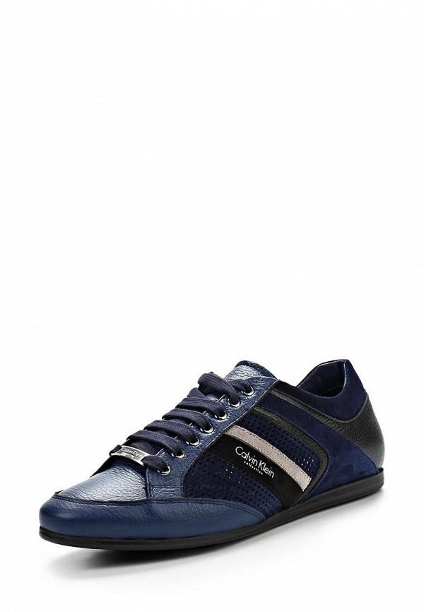 Мужские кроссовки Calvin Klein (Кельвин Кляйн) 2571: изображение 1