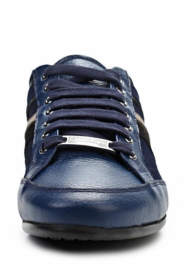 Мужские кроссовки Calvin Klein (Кельвин Кляйн) 2571: изображение 4