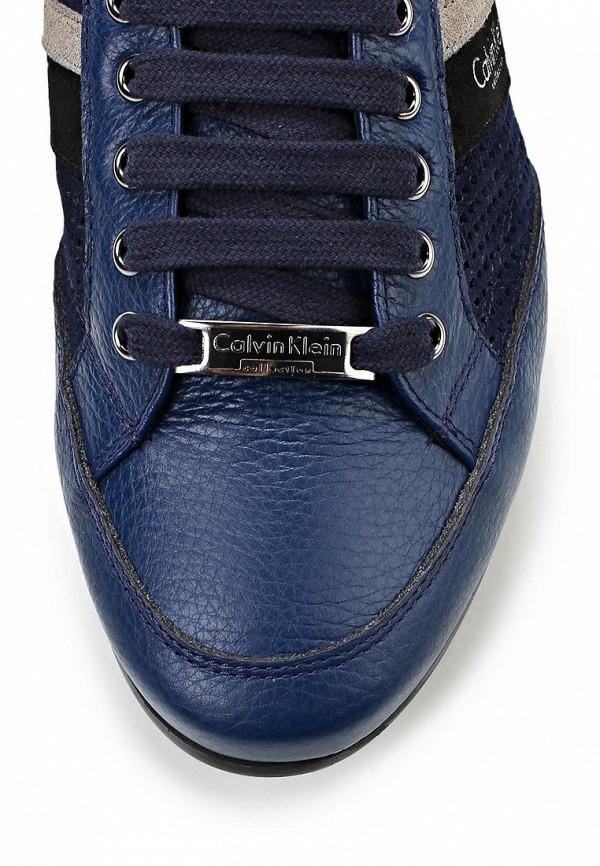 Мужские кроссовки Calvin Klein (Кельвин Кляйн) 2571: изображение 6