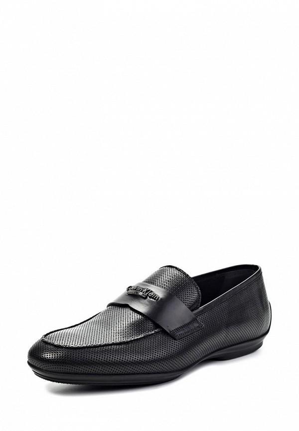 Мужские туфли Calvin Klein (Кельвин Кляйн) 8067: изображение 1