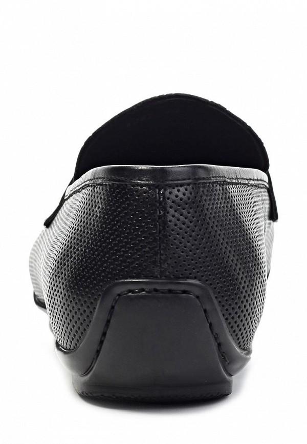 Мужские туфли Calvin Klein (Кельвин Кляйн) 8067: изображение 2