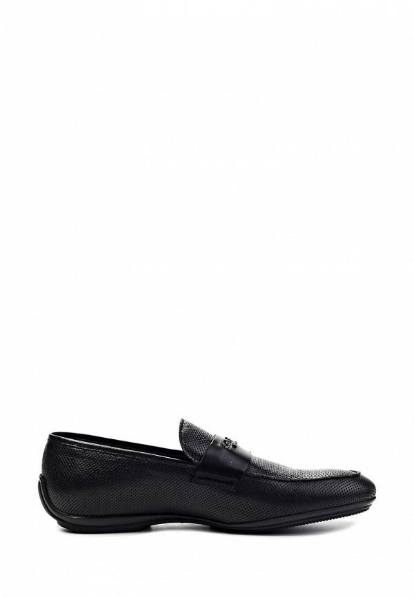 Мужские туфли Calvin Klein (Кельвин Кляйн) 8067: изображение 5