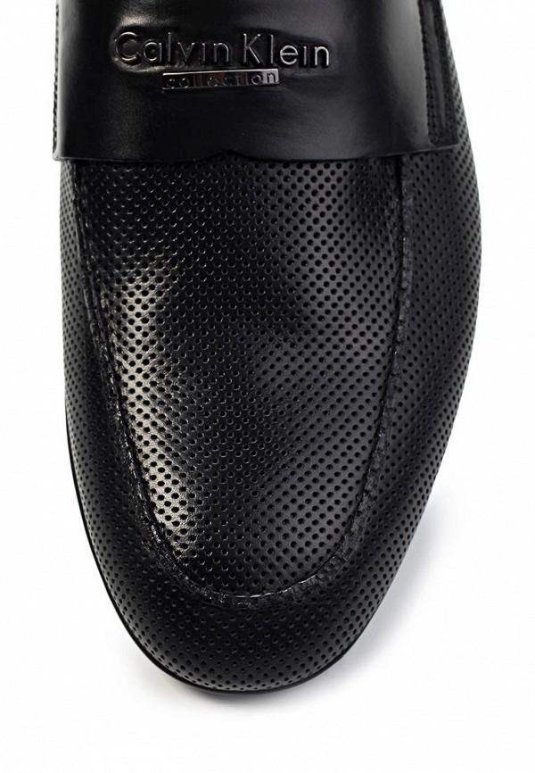 Мужские туфли Calvin Klein (Кельвин Кляйн) 8067: изображение 6