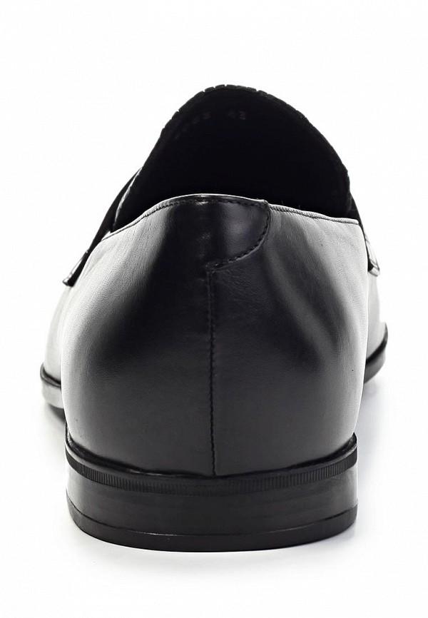 Мужские лоферы Calvin Klein (Кельвин Кляйн) 8053: изображение 2