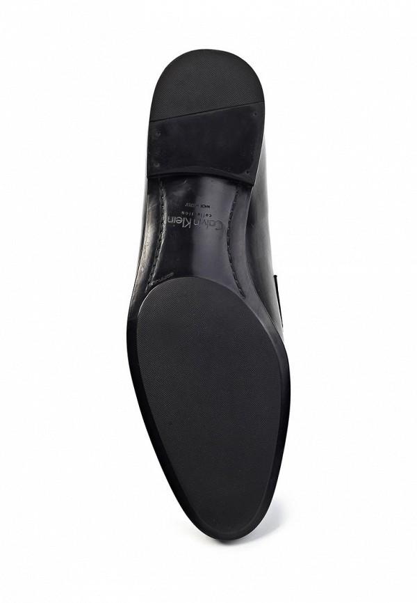 Мужские лоферы Calvin Klein (Кельвин Кляйн) 8053: изображение 3