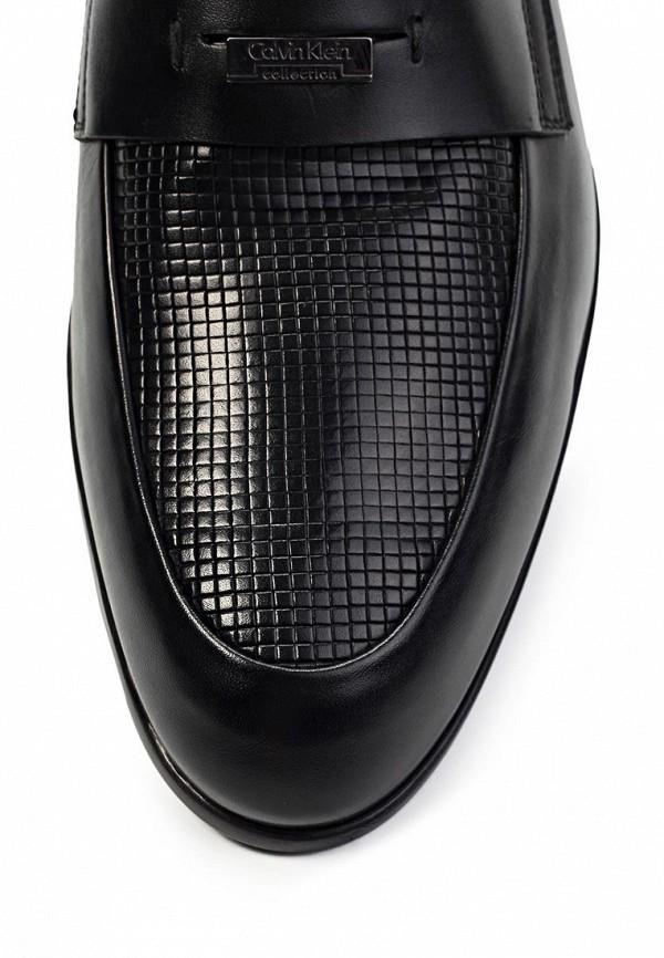 Мужские лоферы Calvin Klein (Кельвин Кляйн) 8053: изображение 6