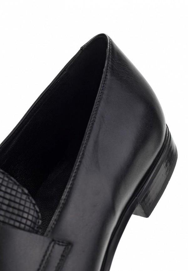 Мужские лоферы Calvin Klein (Кельвин Кляйн) 8053: изображение 7