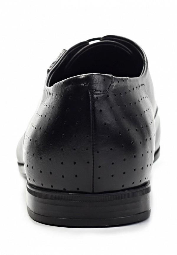 Мужские туфли Calvin Klein (Кельвин Кляйн) 8054: изображение 2
