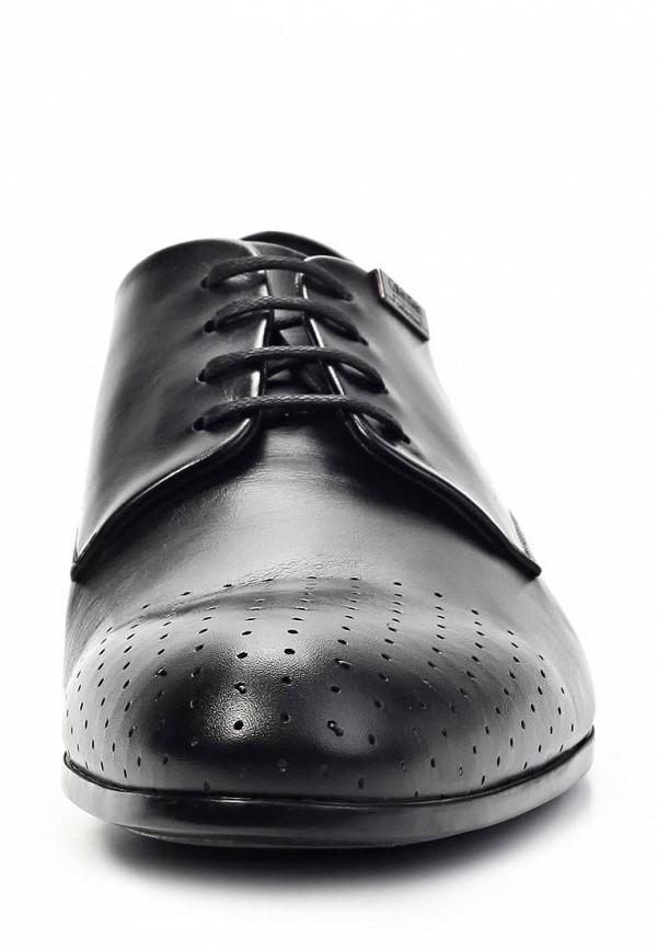 Мужские туфли Calvin Klein (Кельвин Кляйн) 8054: изображение 4