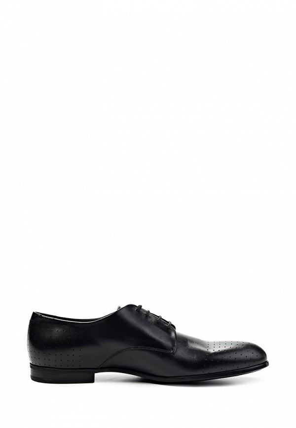 Мужские туфли Calvin Klein (Кельвин Кляйн) 8054: изображение 5