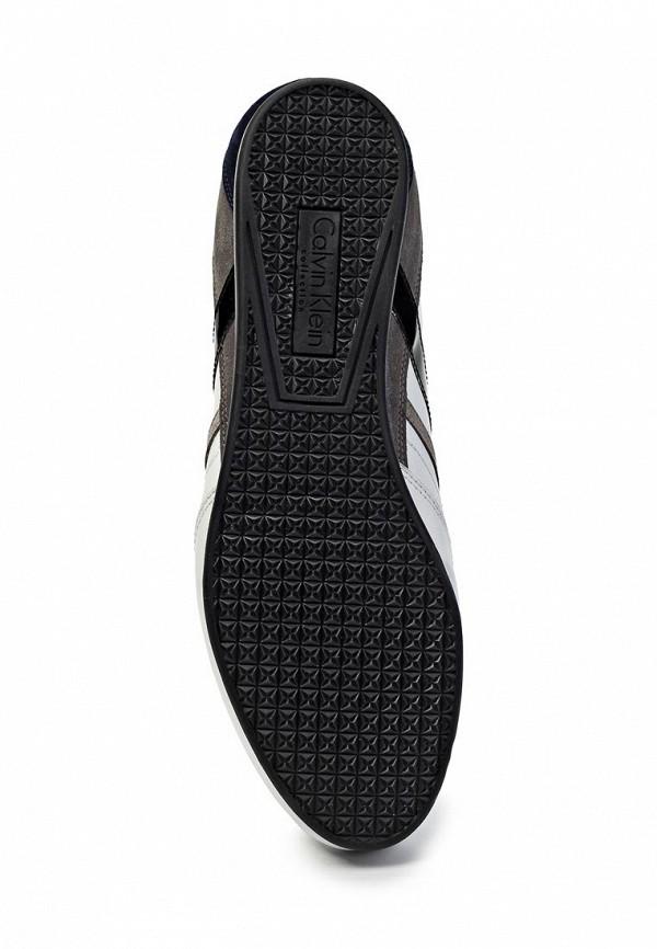 Мужские кроссовки Calvin Klein (Кельвин Кляйн) 8088: изображение 3