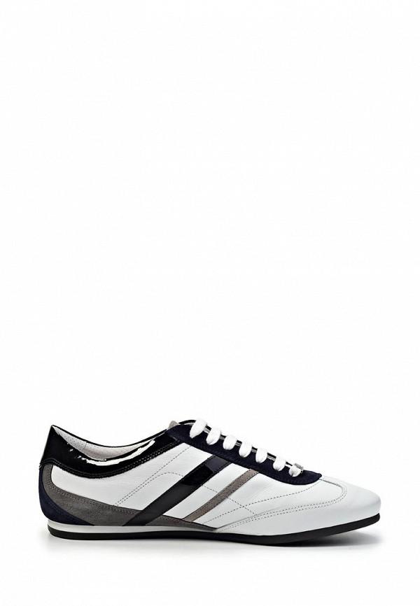Мужские кроссовки Calvin Klein (Кельвин Кляйн) 8088: изображение 5