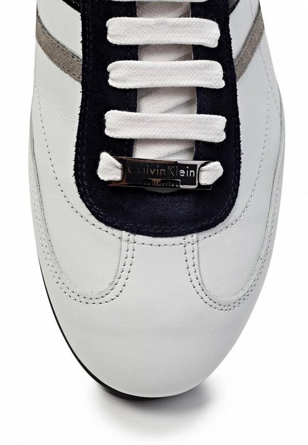Мужские кроссовки Calvin Klein (Кельвин Кляйн) 8088: изображение 6
