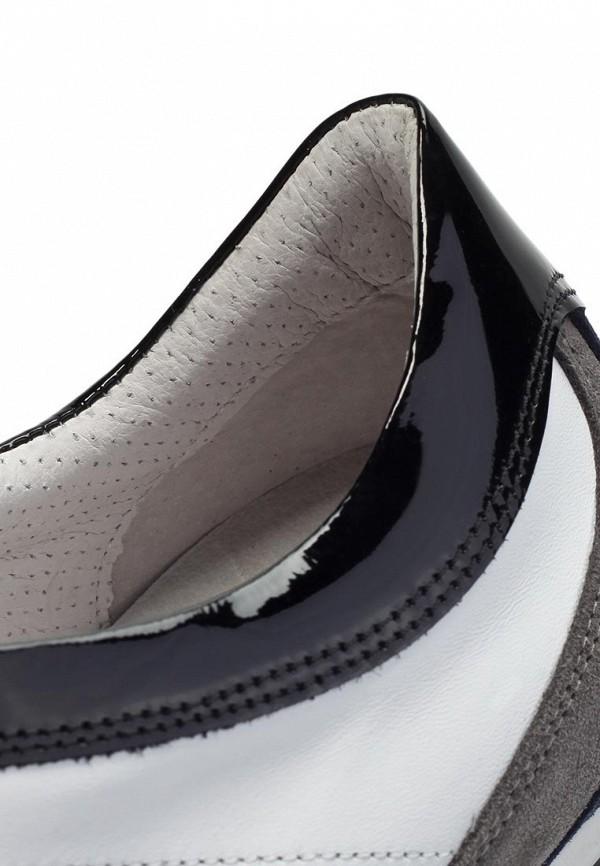 Мужские кроссовки Calvin Klein (Кельвин Кляйн) 8088: изображение 7