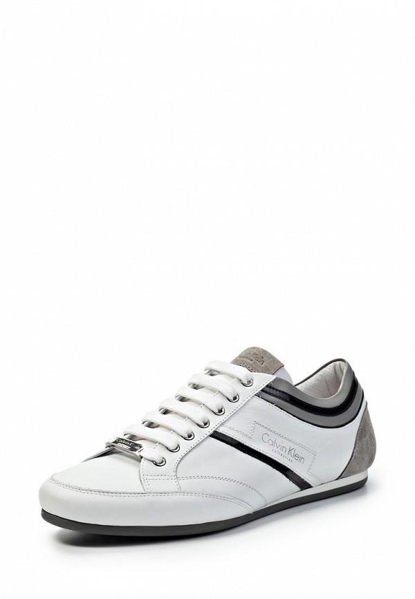Мужские кроссовки Calvin Klein (Кельвин Кляйн) 8086: изображение 1