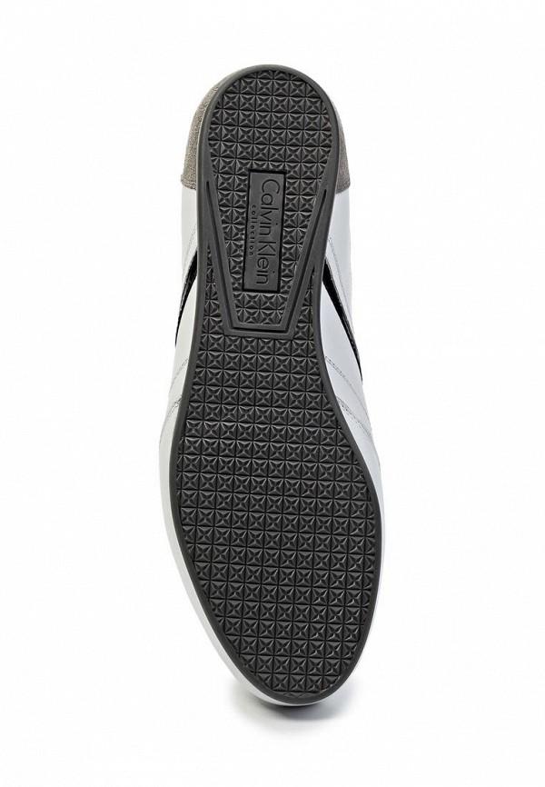 Мужские кроссовки Calvin Klein (Кельвин Кляйн) 8086: изображение 3